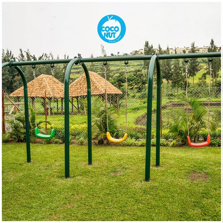 Playgrounds in Kigali 2019 -