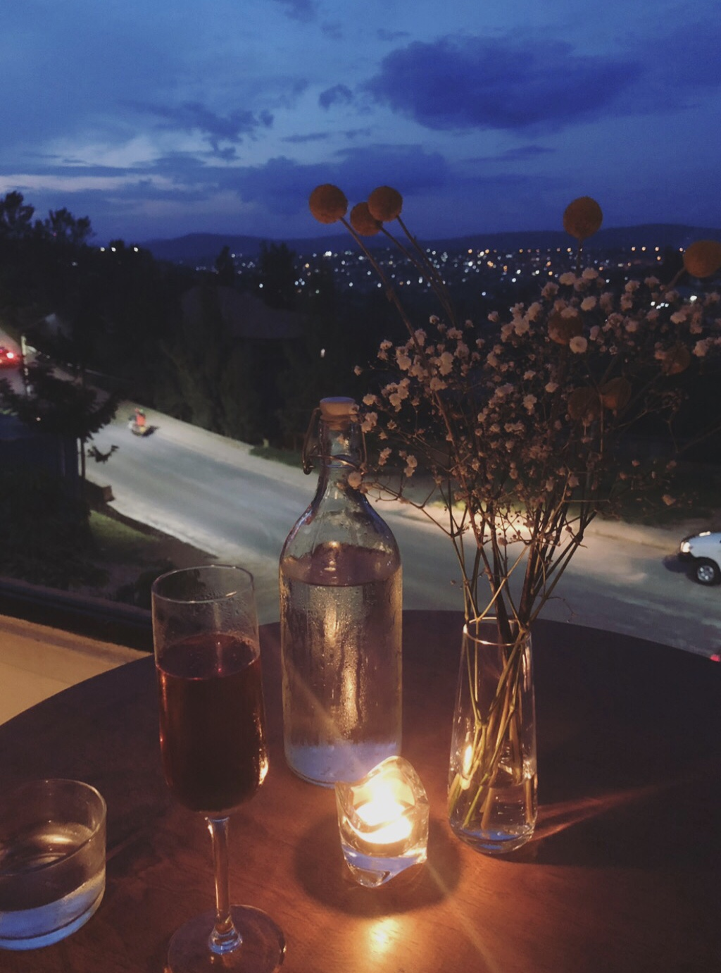 Date Night Out Ideas - Happy Hour, Getting Active + More
