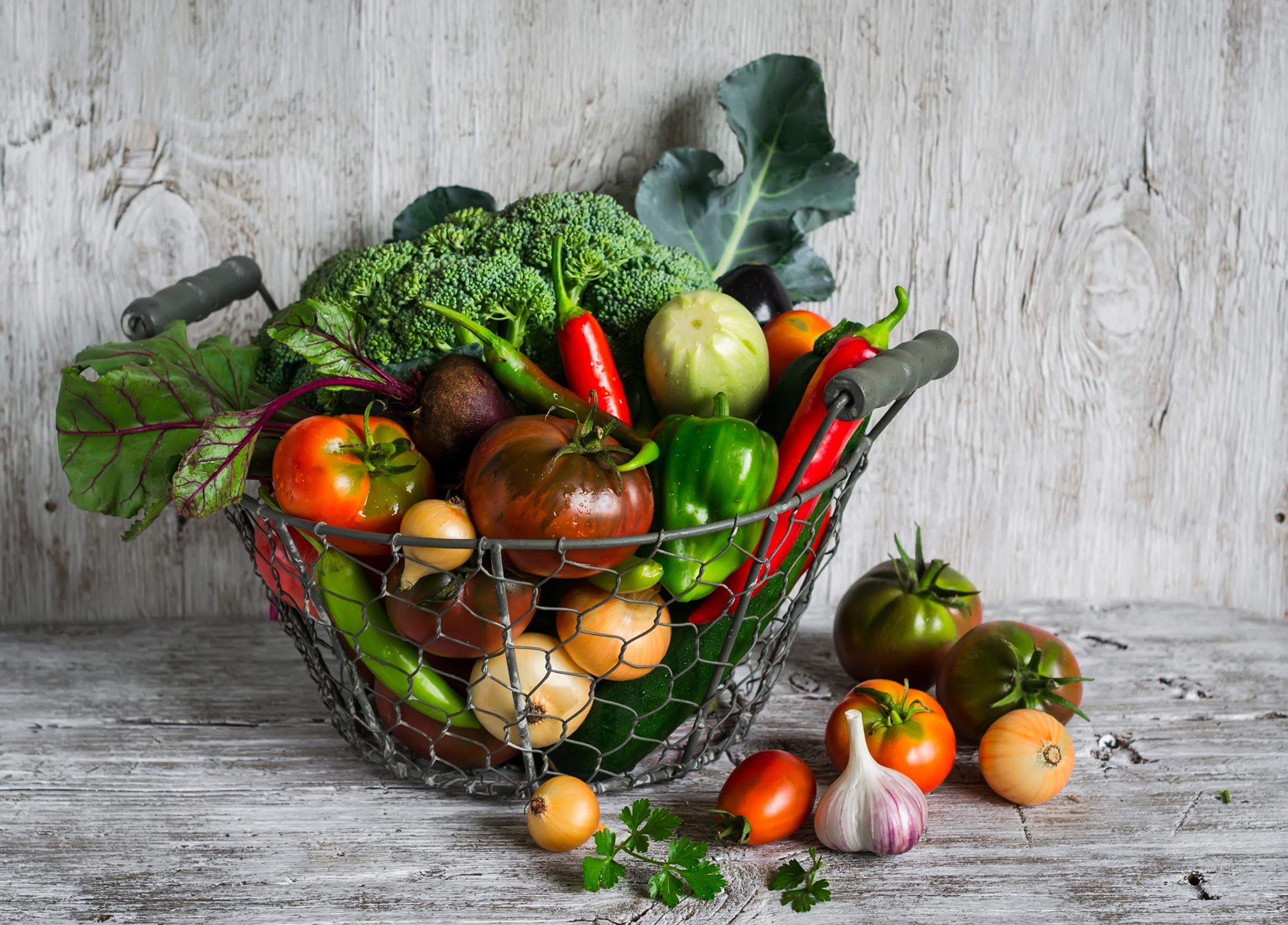 Photo courtesy of Food Revolution