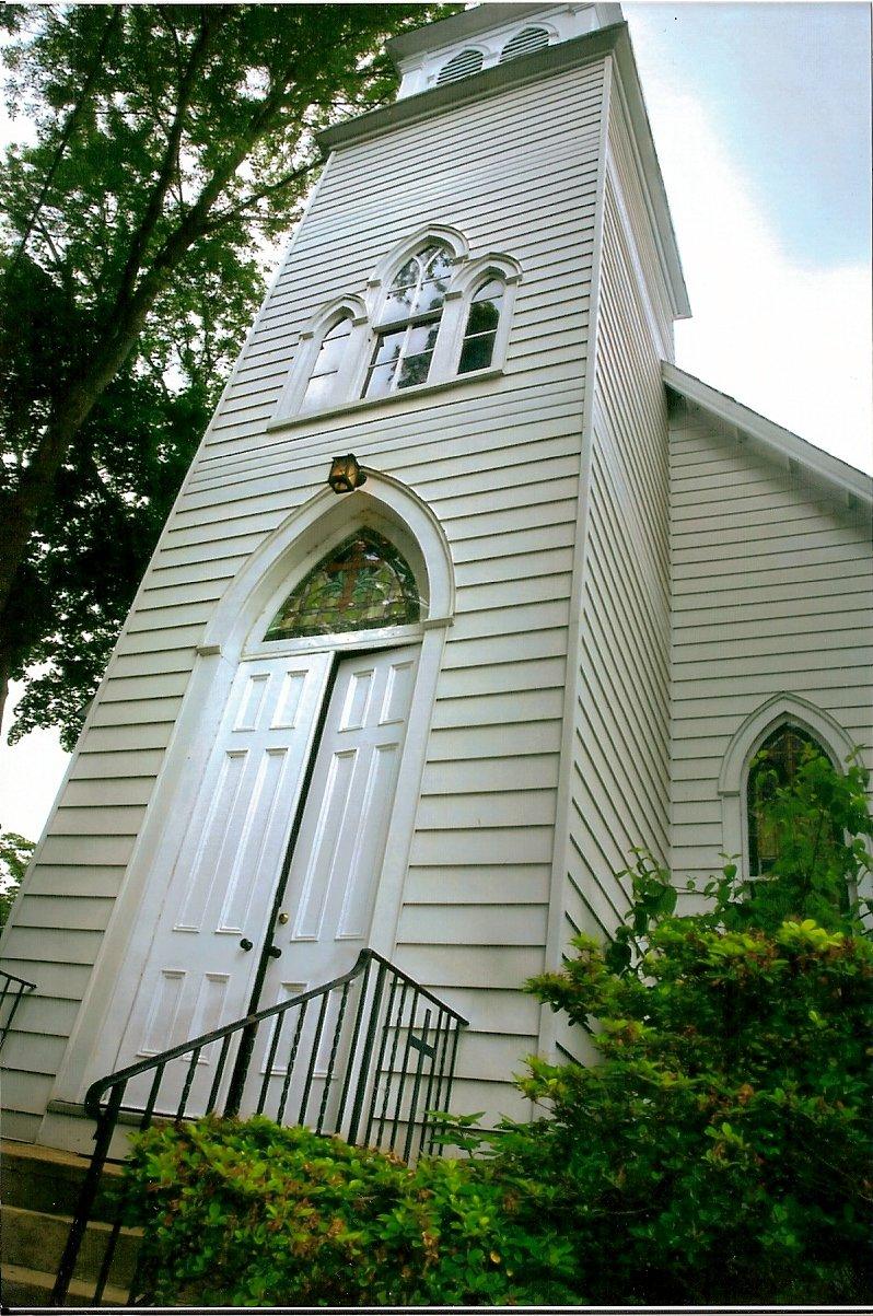 9 Church Street, Kingston, NJ 08528