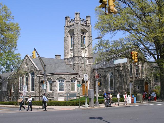 7 Vandeventer Ave, Princeton, NJ 08542