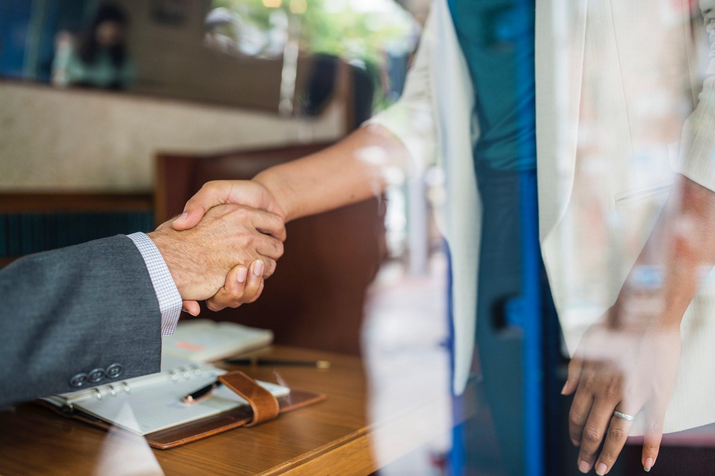 Employee Arbitration -