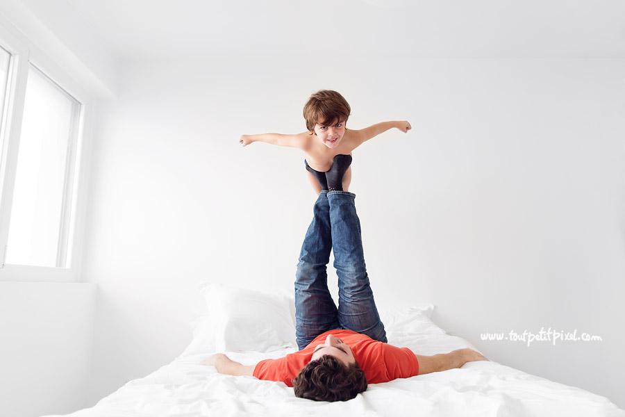 photographe enfant catalogue lifestyle
