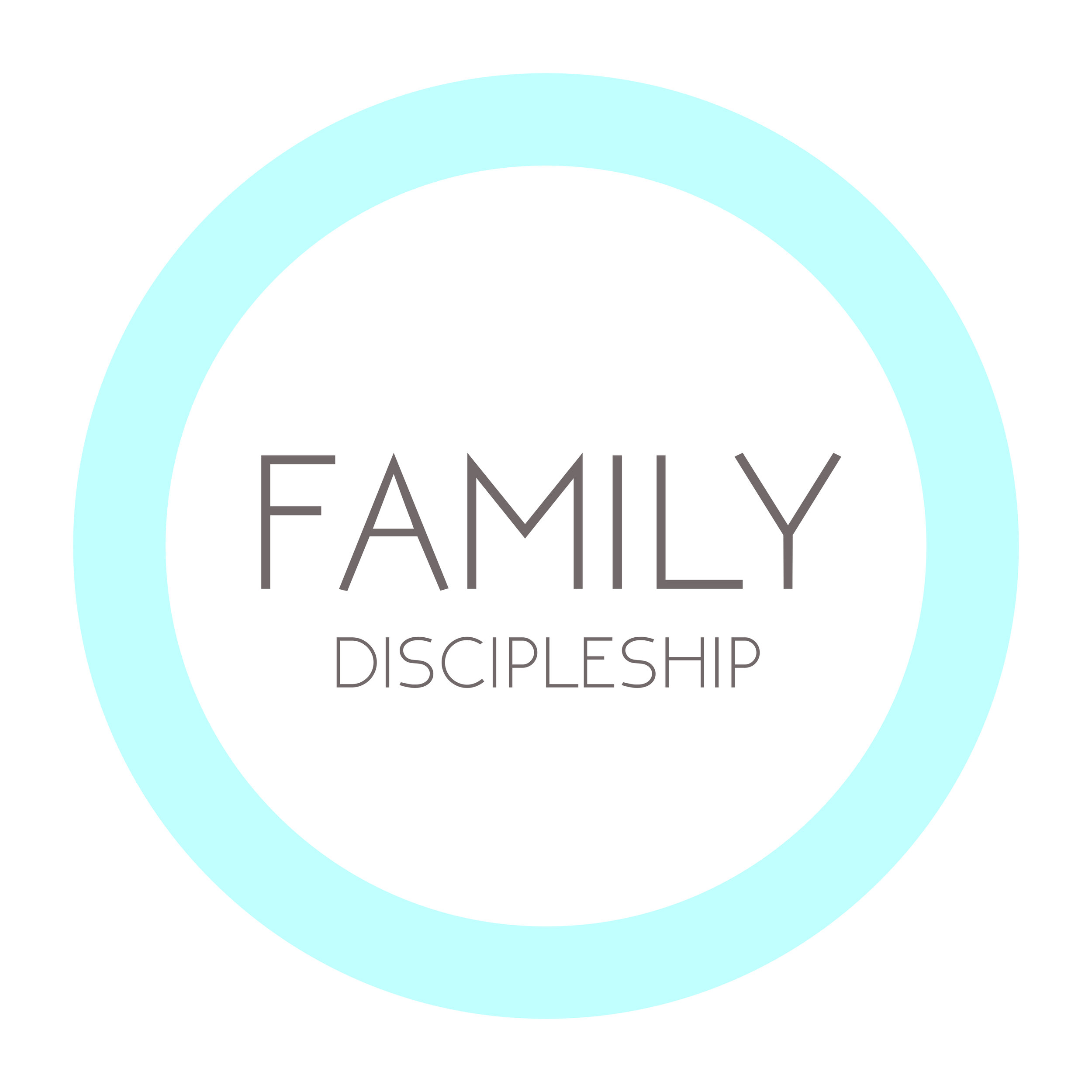 Family Discipleship — Greenbriar Church