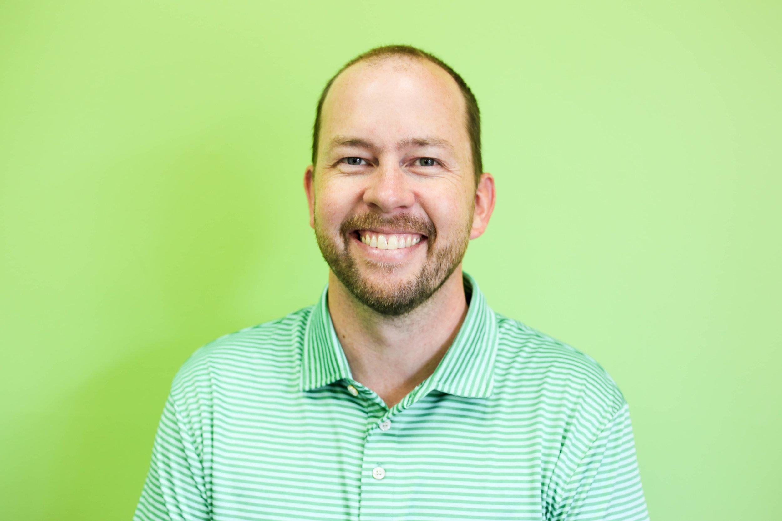 Chris Baker   Elder | Counseling