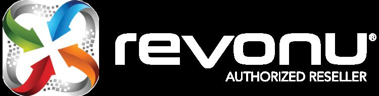 Revonu Logo White.png