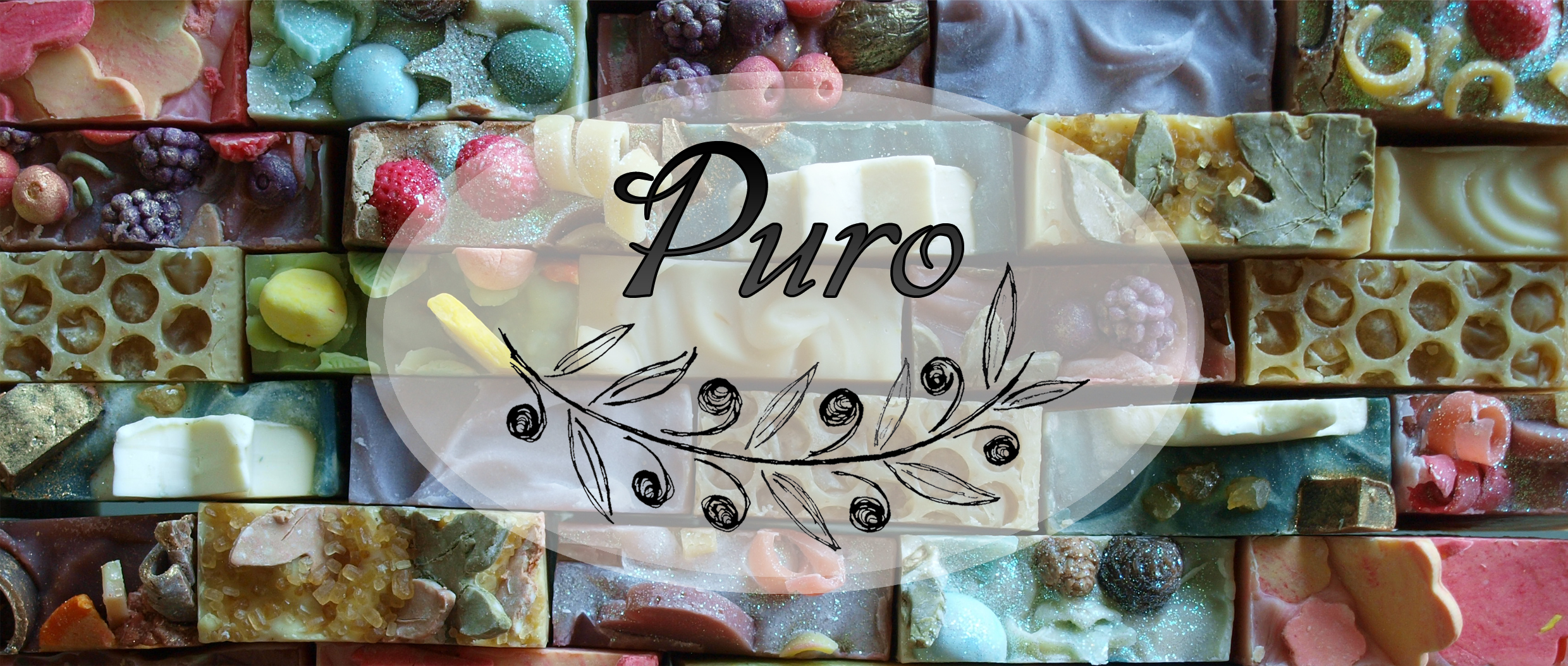 Puro Soap Courses - starting in February 2017 - email info@quintadocobral.com to find out more