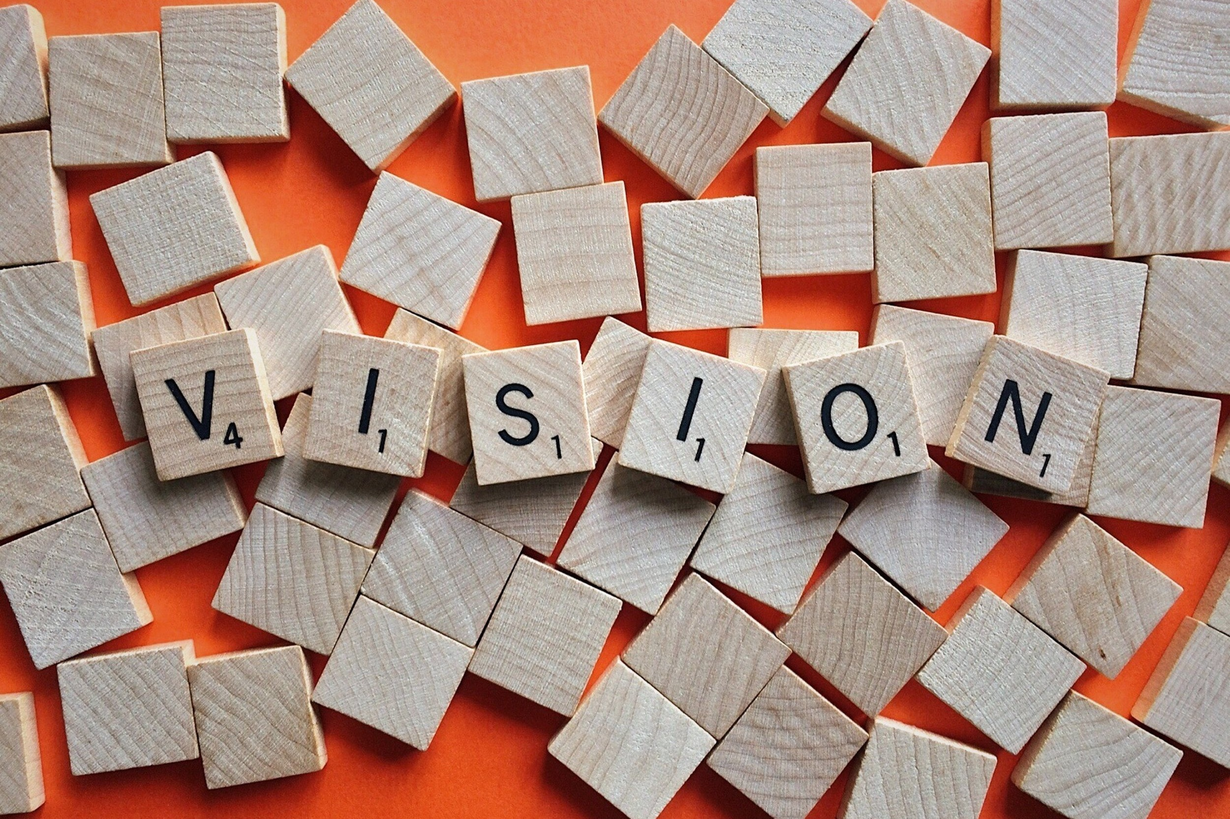 Vision & Values -