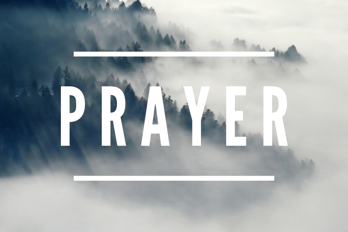 Have a prayer request? -