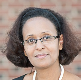 Mentewab Ayalew  Associate Professor  Spelman College  MAyalew@spelman.edu 404.270.6200
