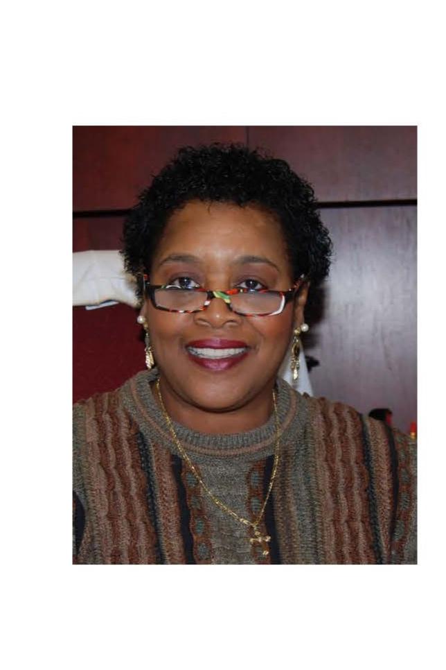 Ruby Broadway  Associate Professor of Biology  Dillard University  rbroadway@dillard.edu