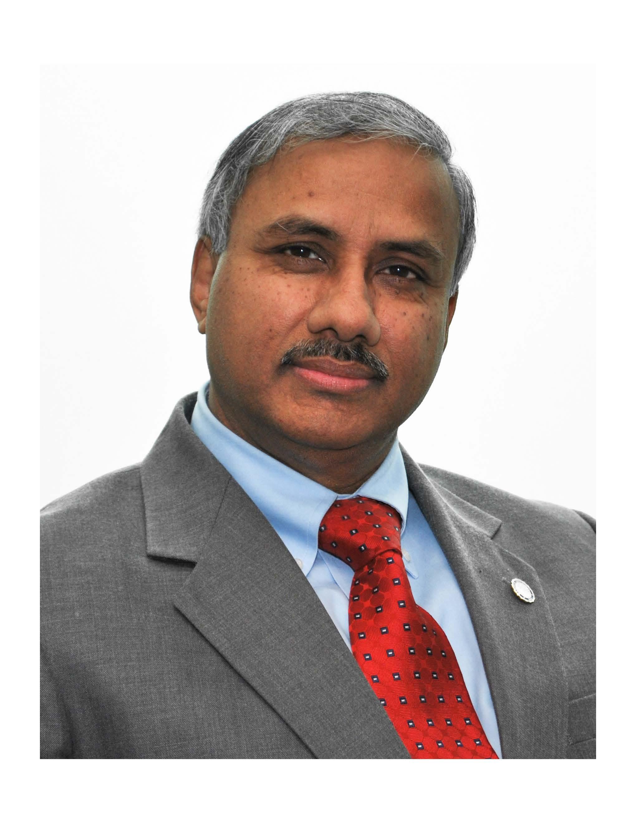 Arun K Verma  Endowed University Professor and Chair  Hampton University  arun.verma@hamptonu.edu