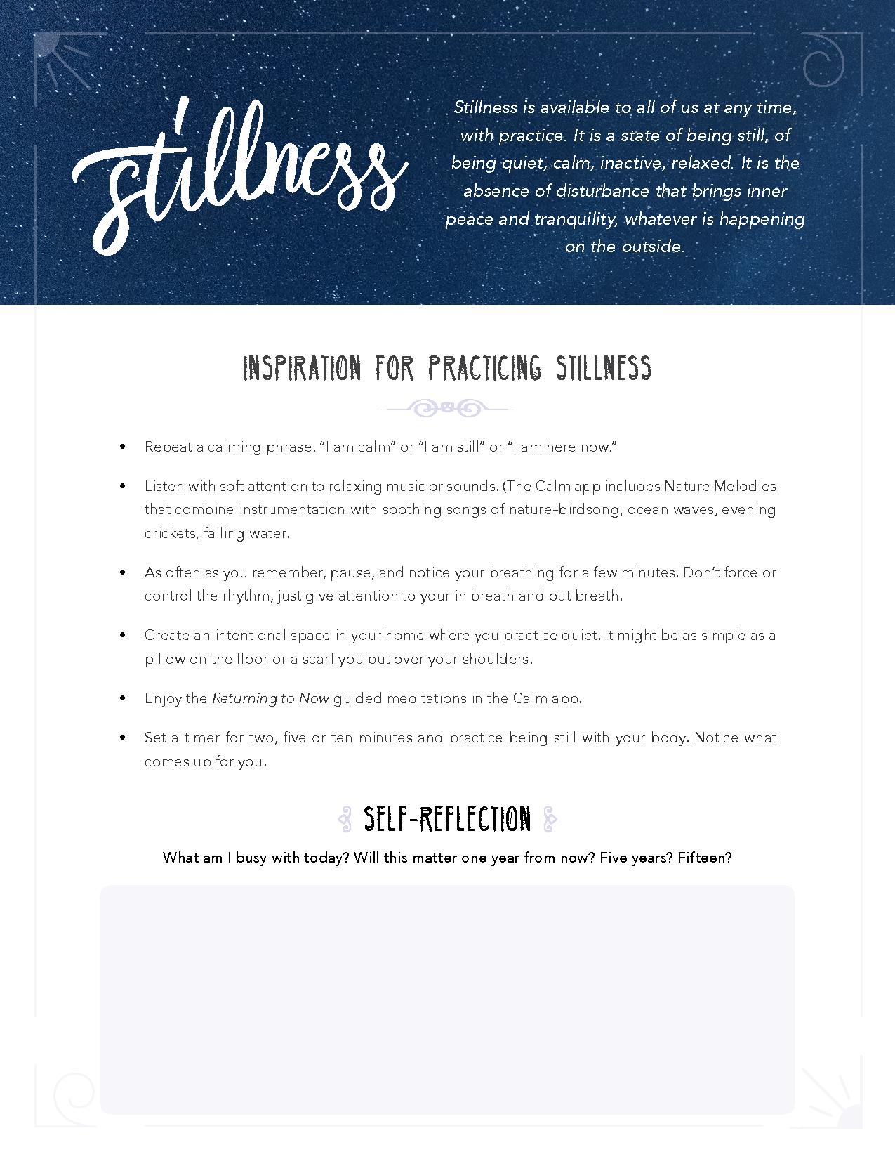 Mindfulness Resources — Calm Blog