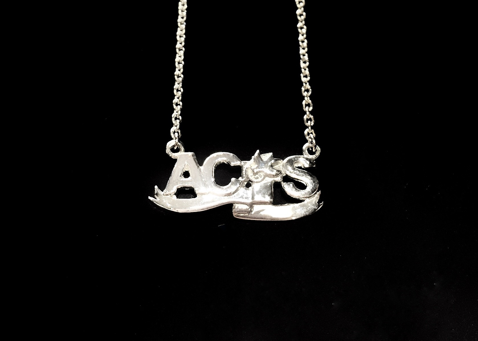 ACTS Logo Necklace