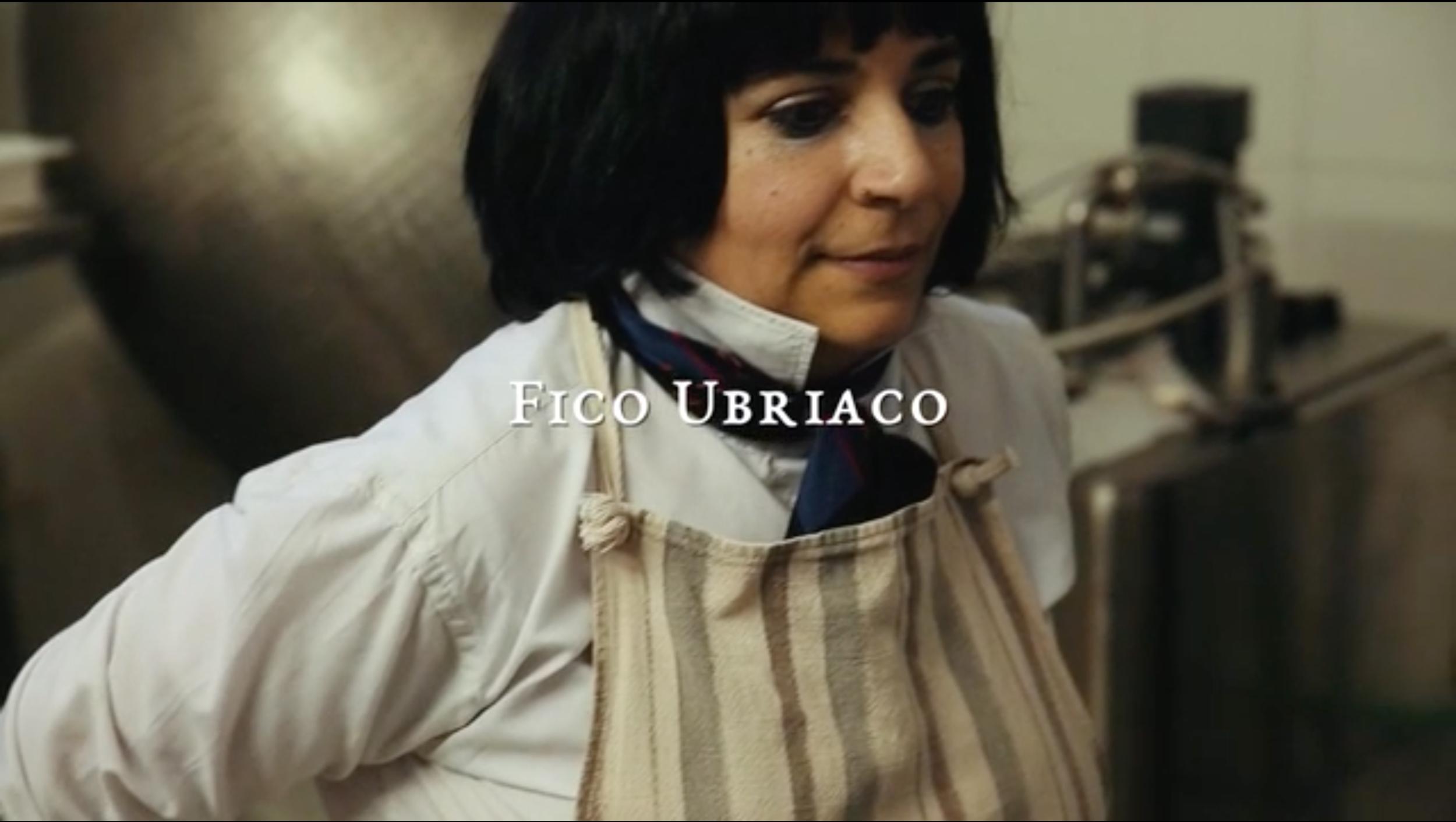 LA RICETTA DEL FICO BRIACO FOODSCOVERY URZI CIOCCOLATO