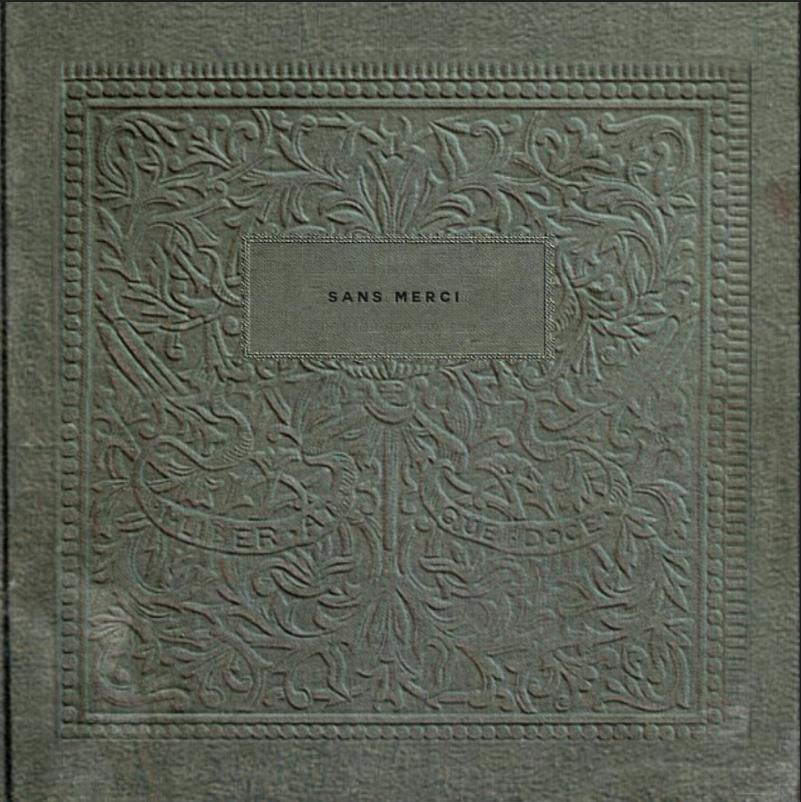 sans merci by Gianluigi Carella