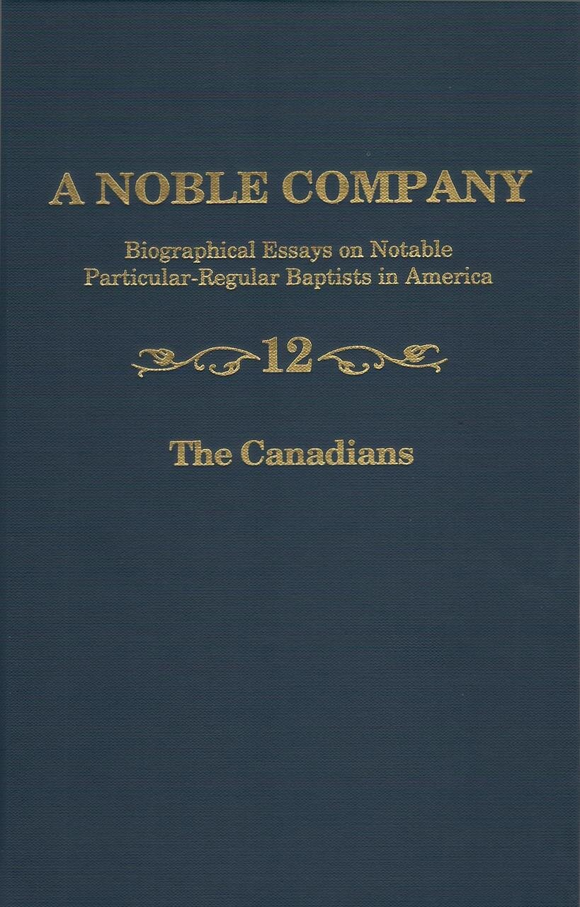 Noble Company, The Canadians.jpg