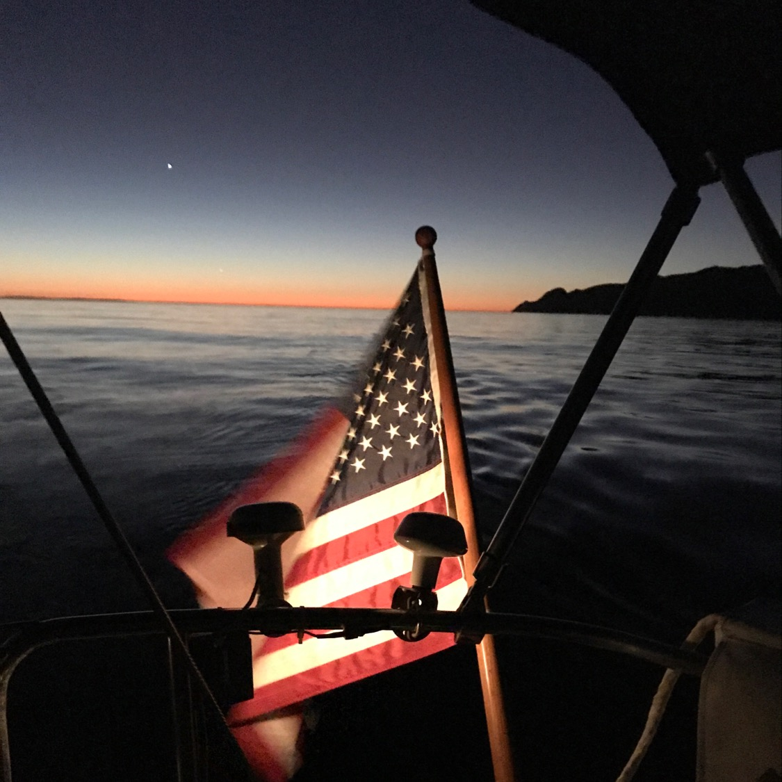 sail training international - sailing lessons and certification around Catalina Island