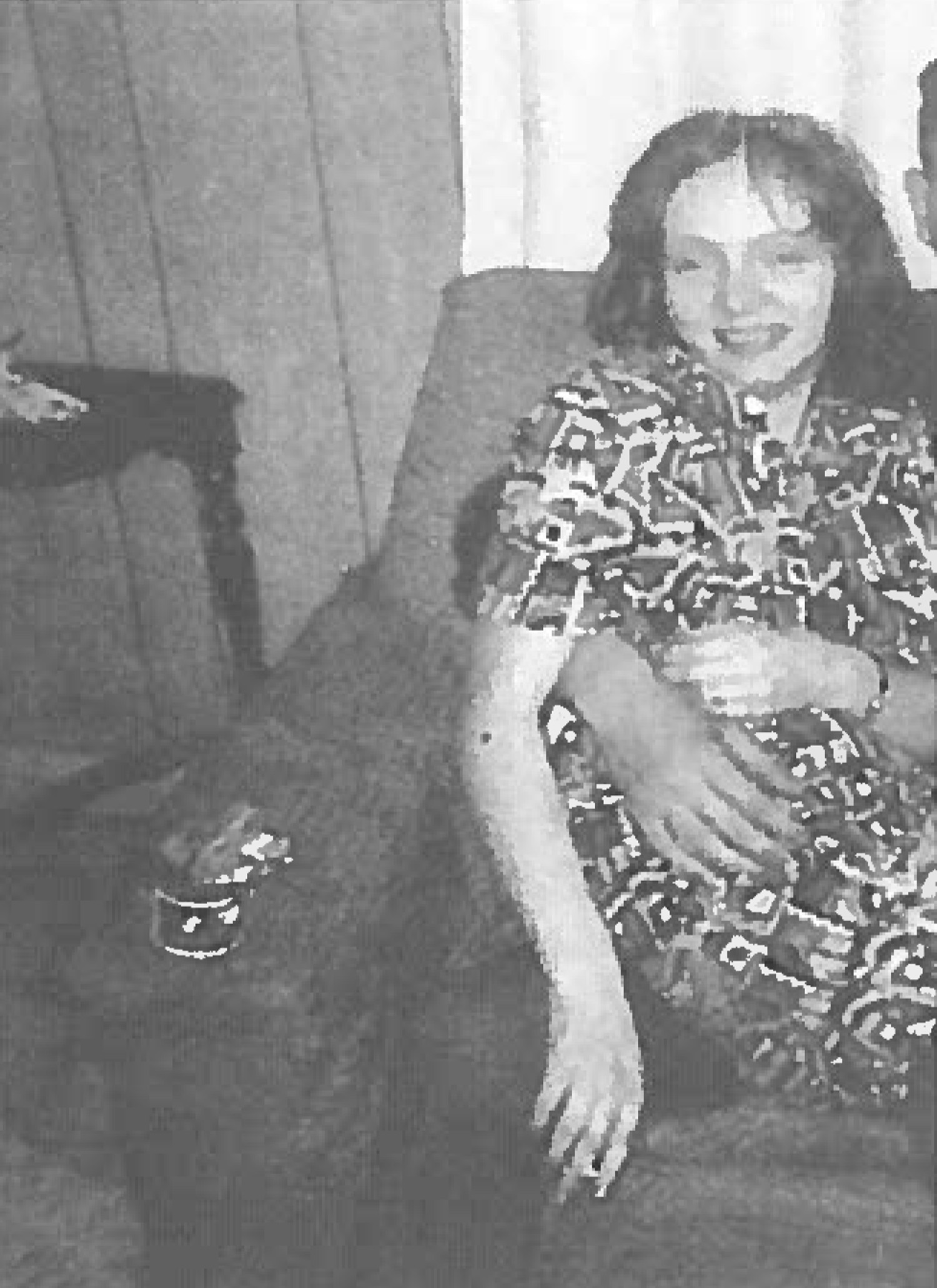 """After 47 years, Harlan's """"Mountain Jane Doe"""" was identified as Sonja Kaye Blair-Adams. Her body first was discovered in June 1969."""