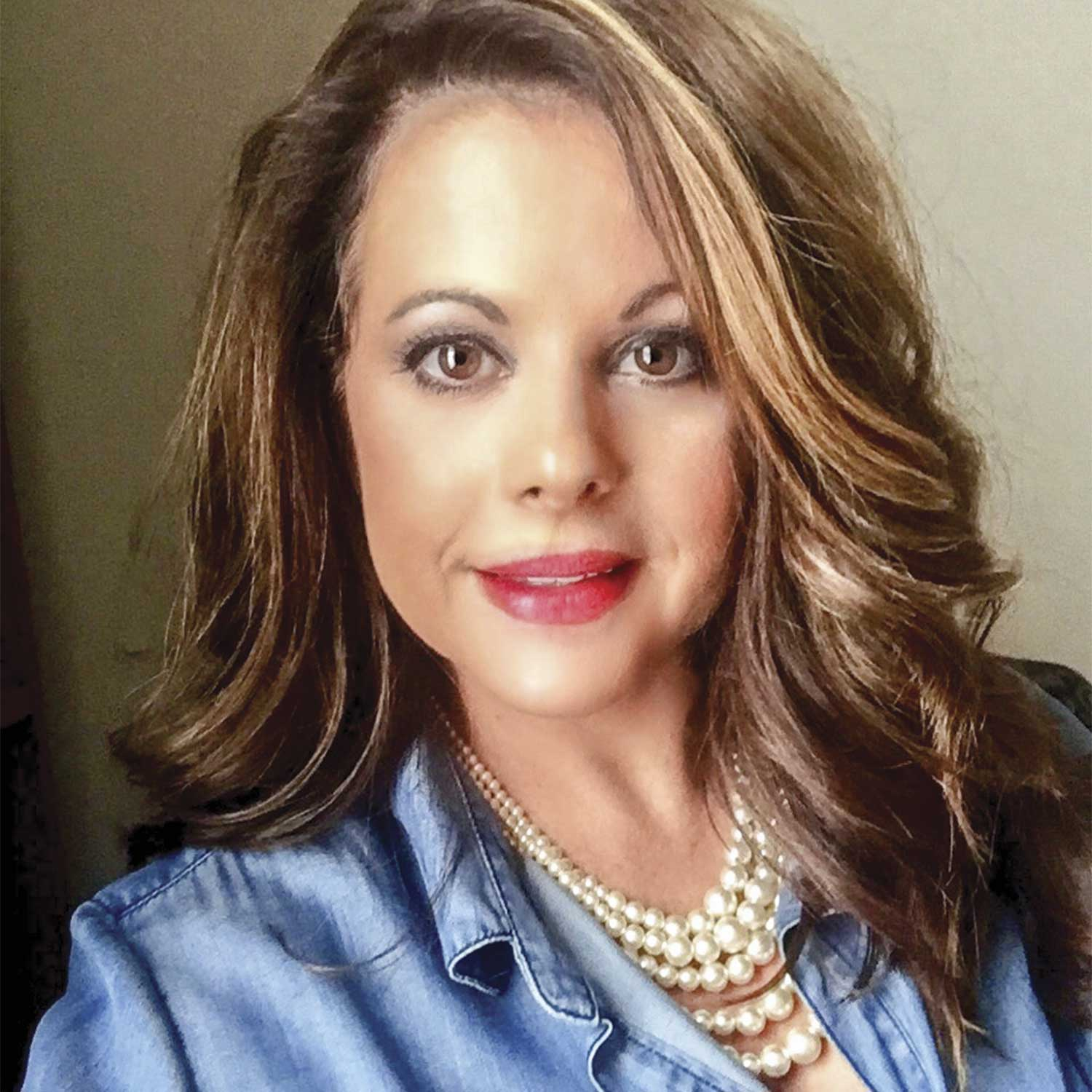 Trauma therapist Angela Childers specializes in treatment of post-traumatic stress disorder (PTSD), and has worked with Kentucky Post-Critical Incident Seminar (KYPCIS) for more than a year. She said PTSD is a normal response to an abnormal event. (Photo provided)