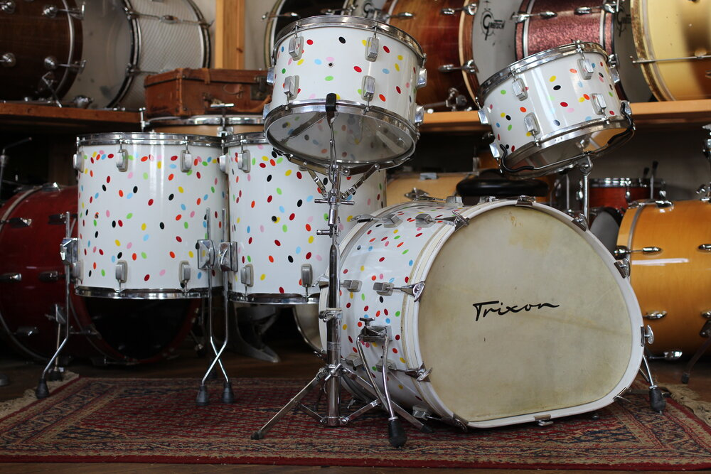 Drum Kits Wood Weather Drum Shop