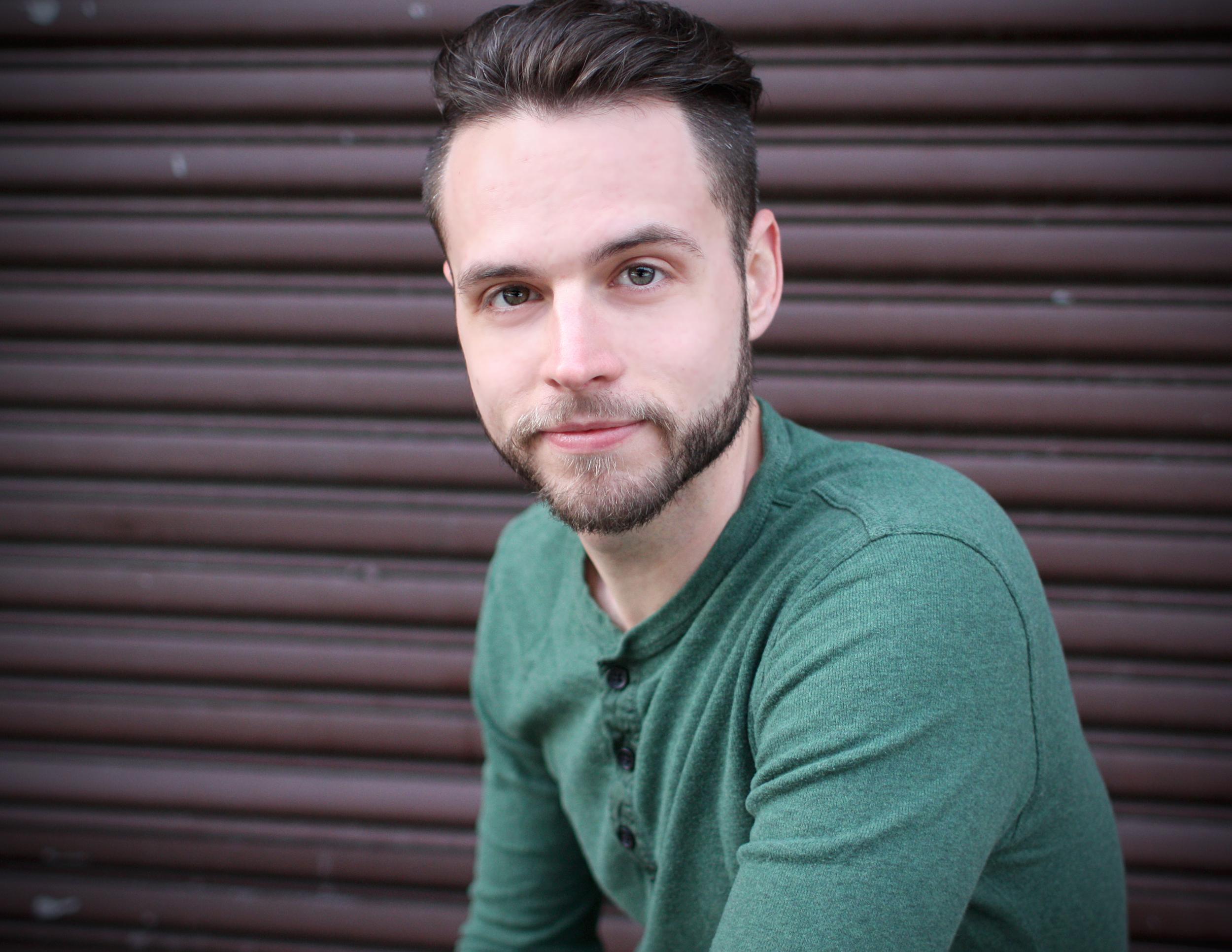 Matthew Webster