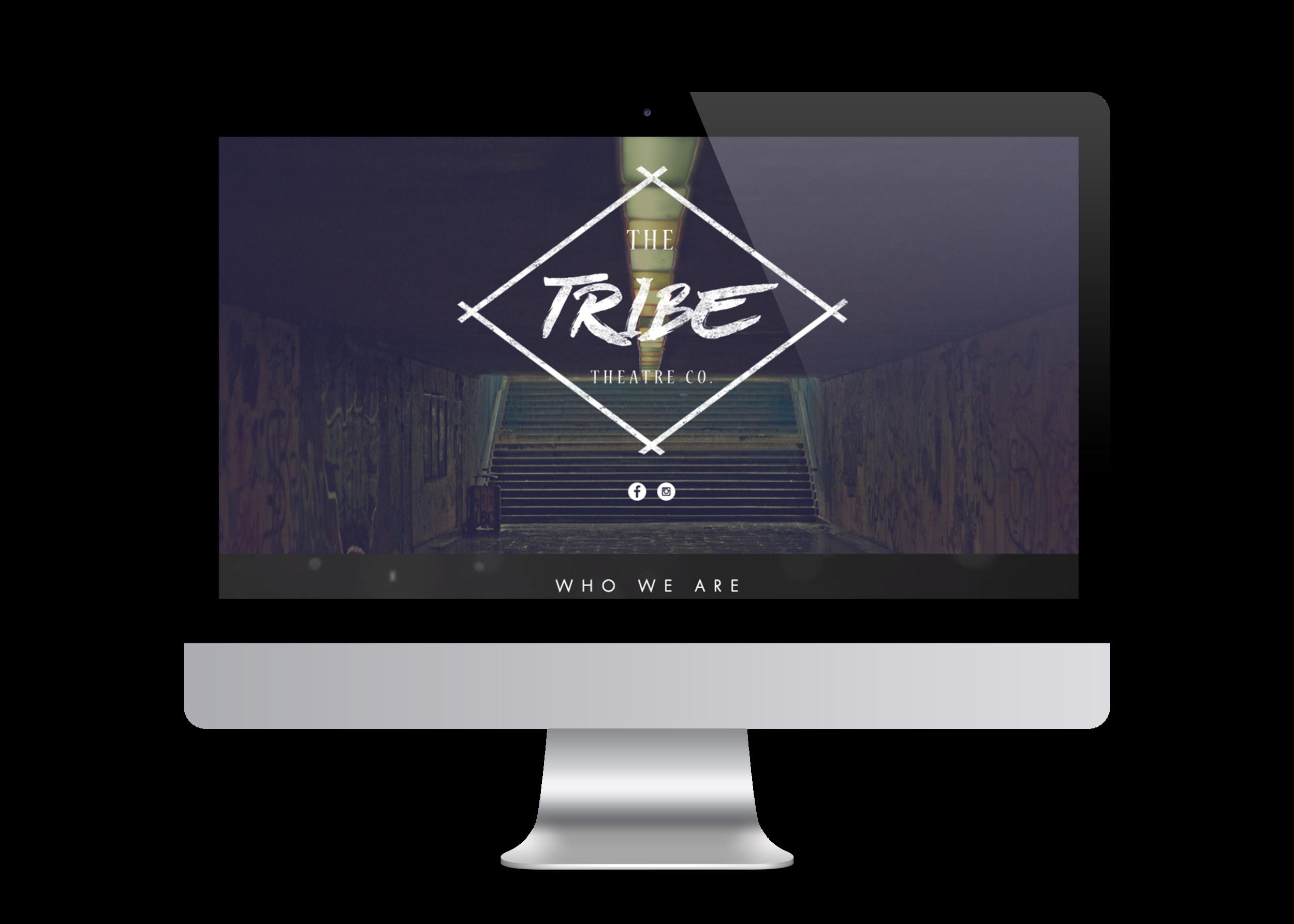The Tribe Theatre Co.
