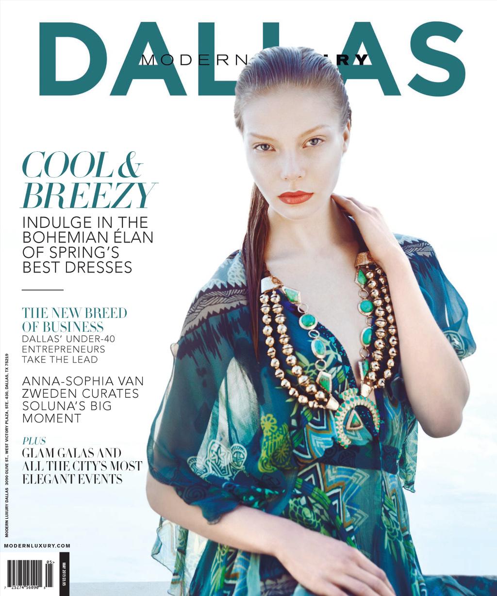Dallas Modern Luxury EMBREE & LAKE