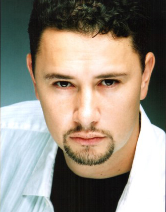 Gustavo Hernandez Garcia, singer