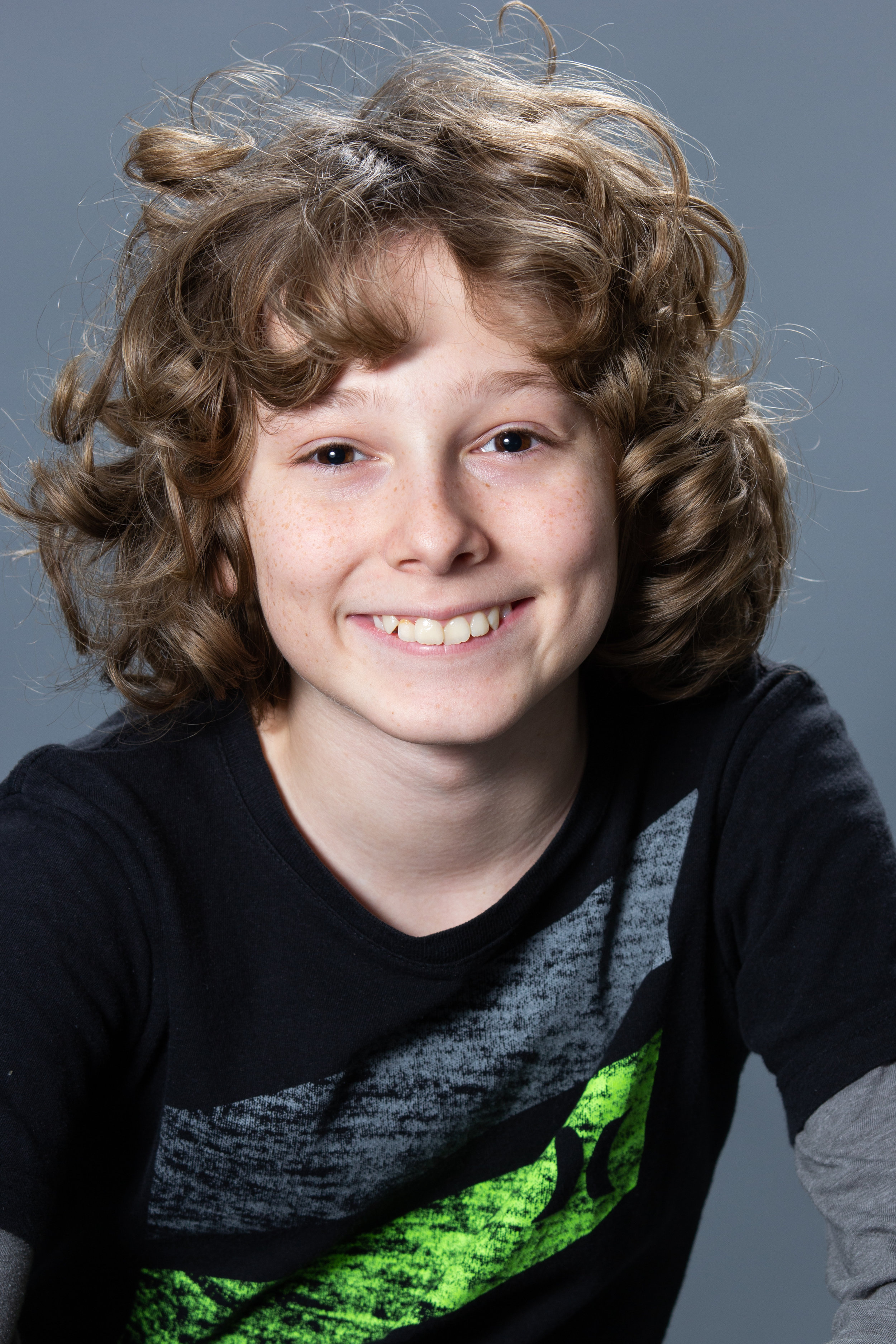 Patrick Geringer