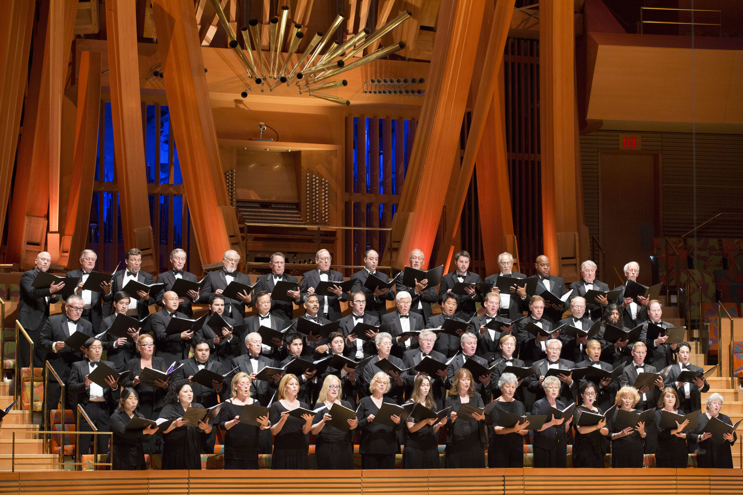 Cal Phil Chorale
