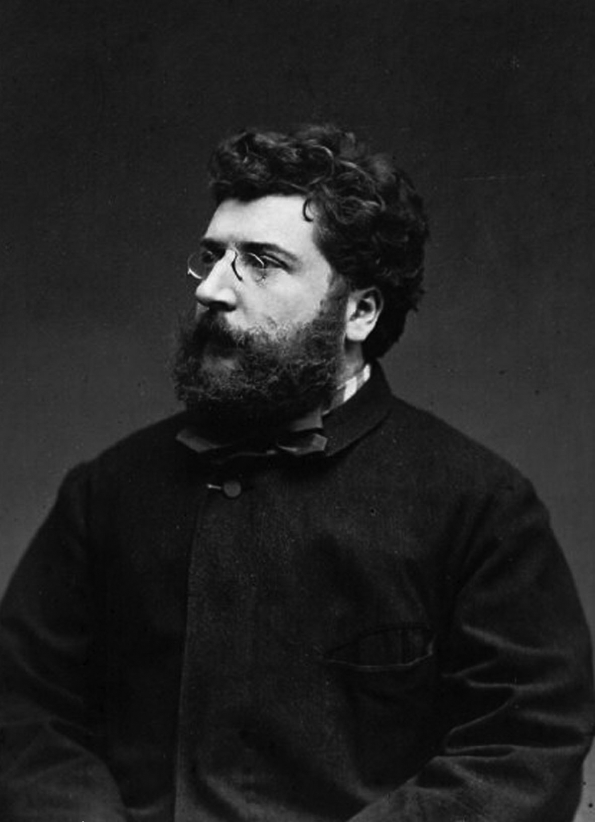 George Bizet - CarmenOvertureHabaneraEntra'acteToreador SongLa garde MontanAirQuintetGypsy Song