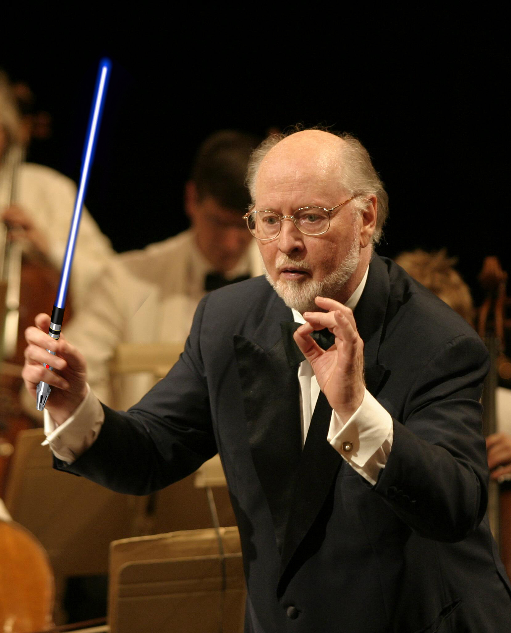 john williams - Star WarsThe Imperial MarchE.T. SuiteStar Wars Finale