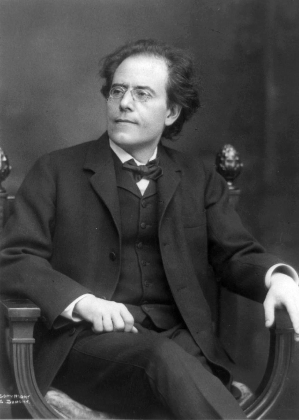 gustav mahler - Symphony No.1 in D Major (Titan)IV. Stürmisch bewegt – Energisch (Stormily agitated – Energetic)