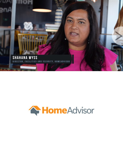 HomeAdvisor Video