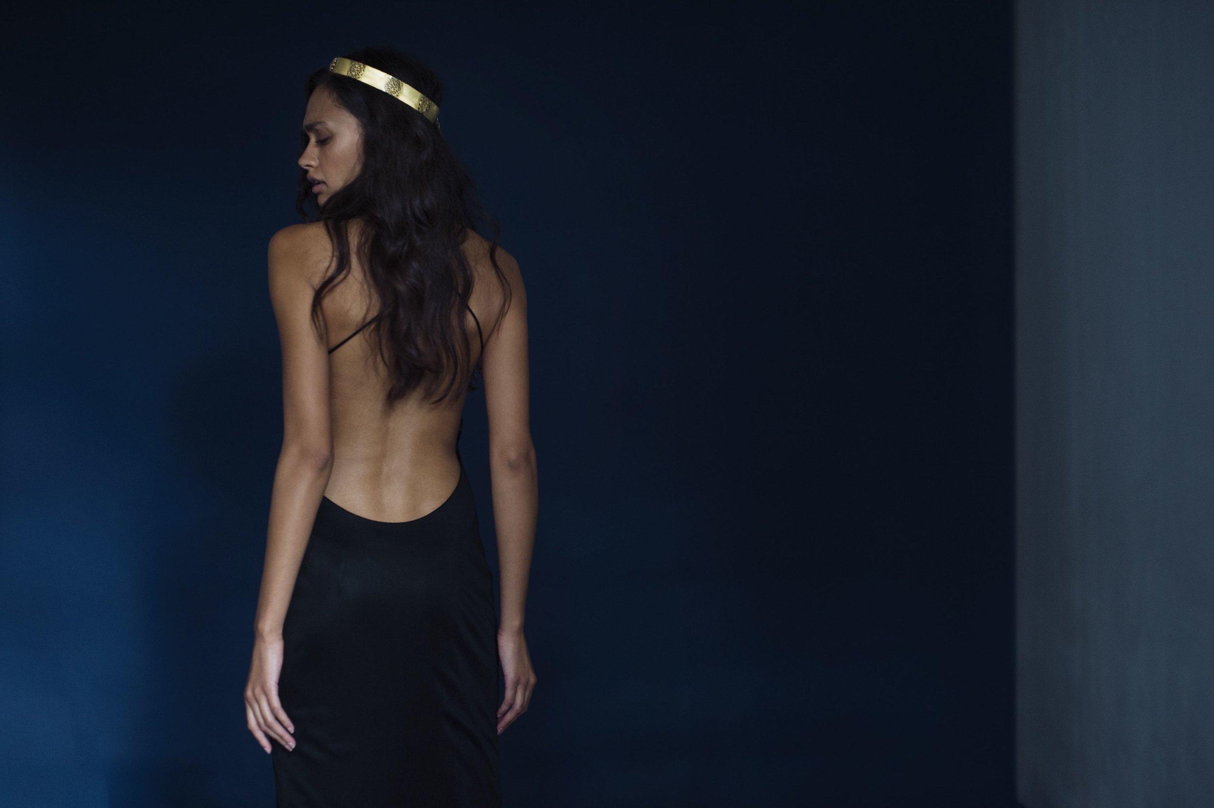 Nicole - The Goddess