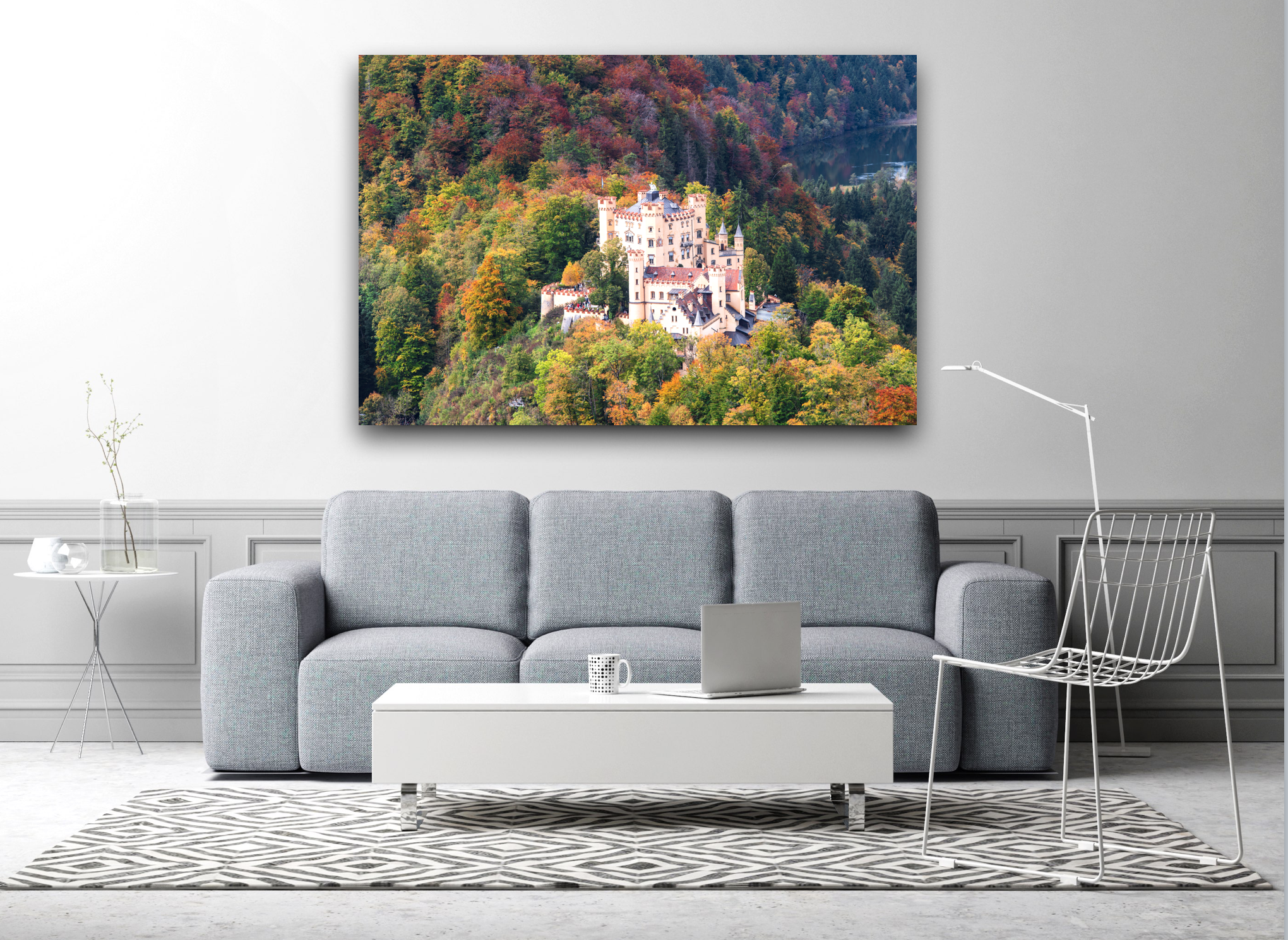 Castle Germany For Sale Artwork by Mary's Mark Photography.png