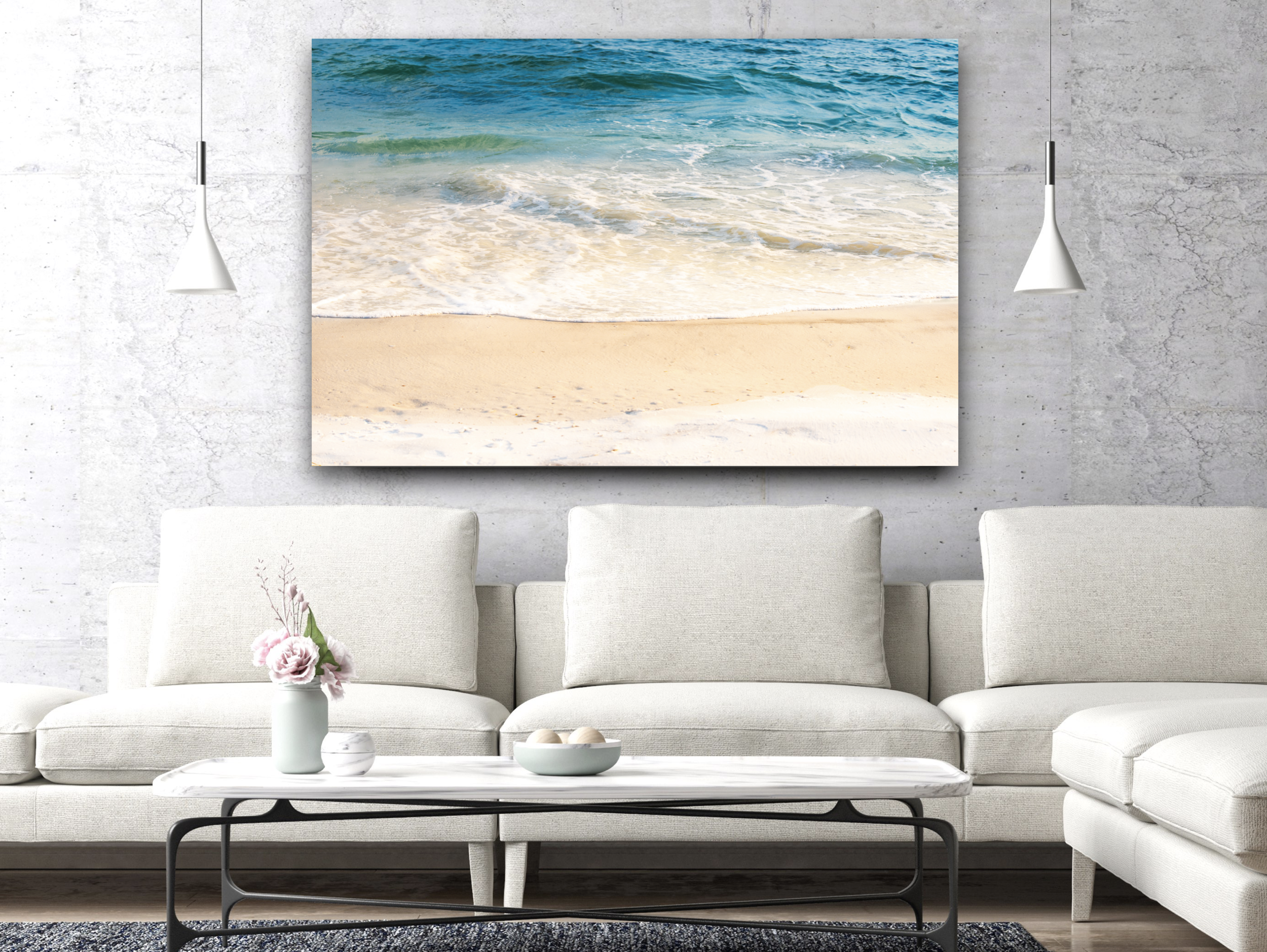 Single Panel Ocean Shot Beautiful Artwork Fine Art Mary's Mark Photography.png