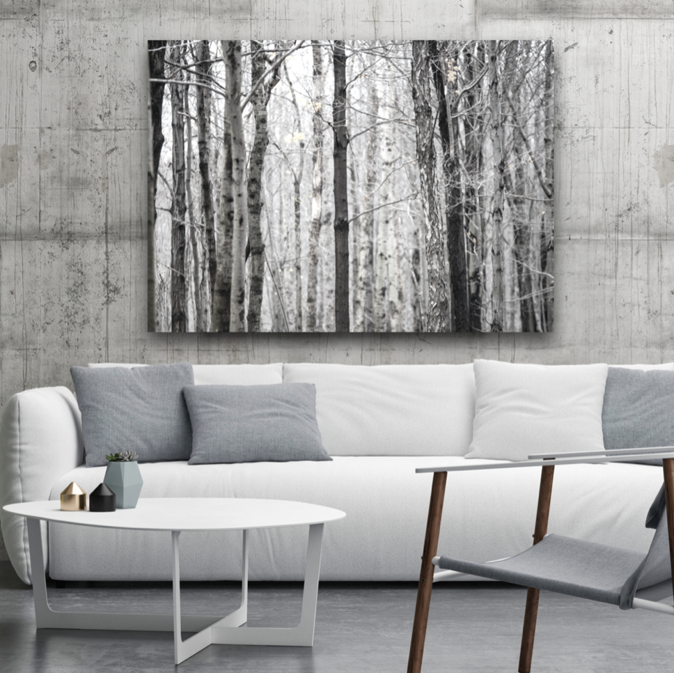 Bedroom Abstract Artwork Large Canvas For Sale Mary Parkhill.png