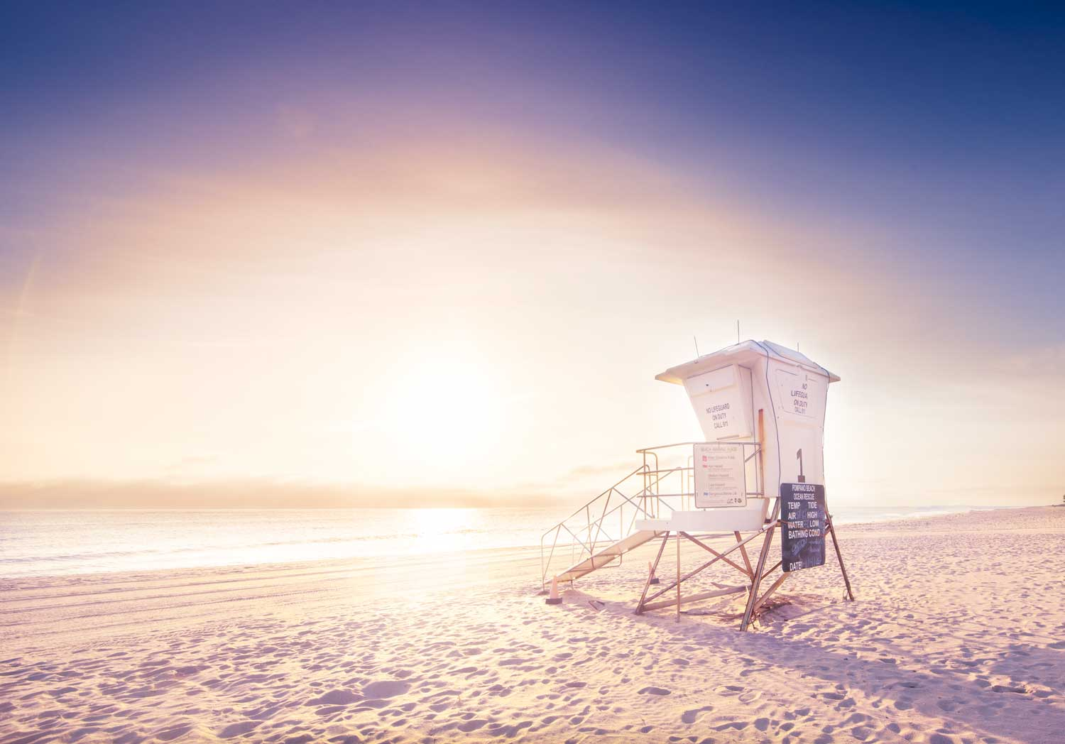Lifeguard  - Fort Lauderdale, Florida