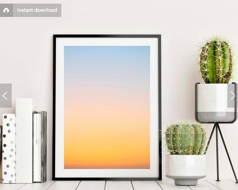 Shop this instant download abstract  here