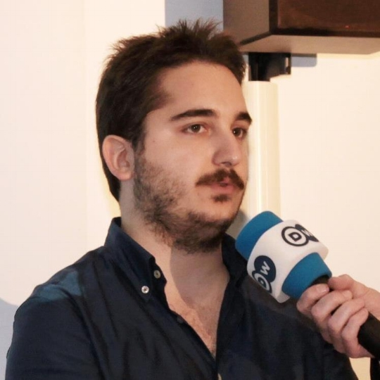 Mehmet Erhan Tanman, sanat direktörü