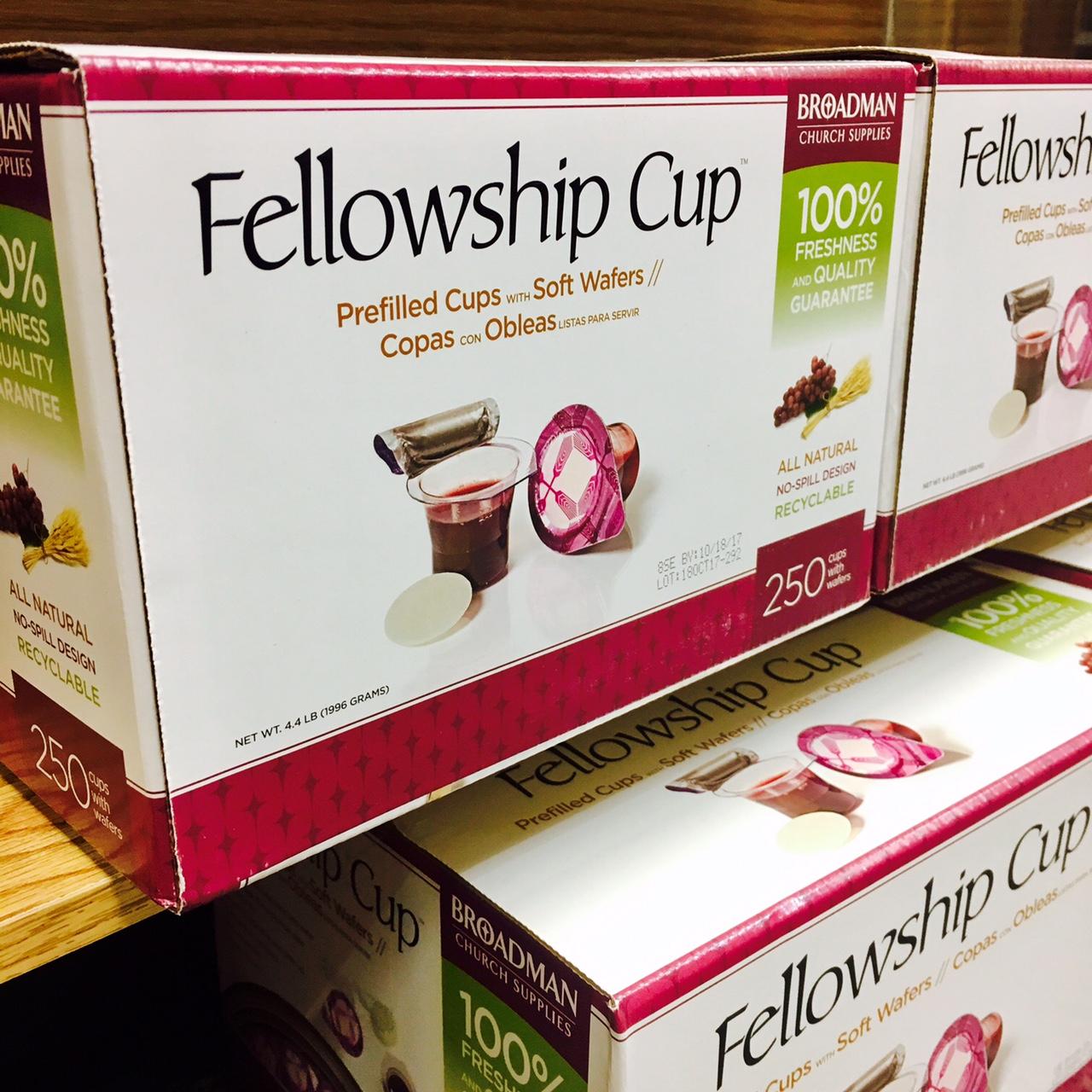 Communion Supplies