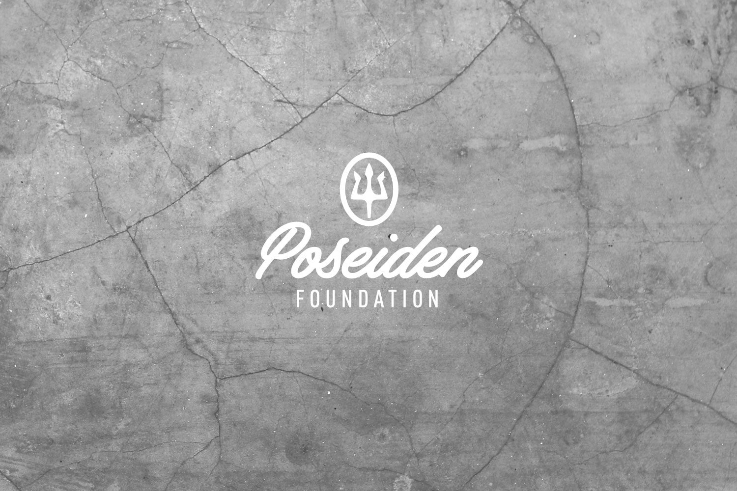 Poseiden Foundation logo
