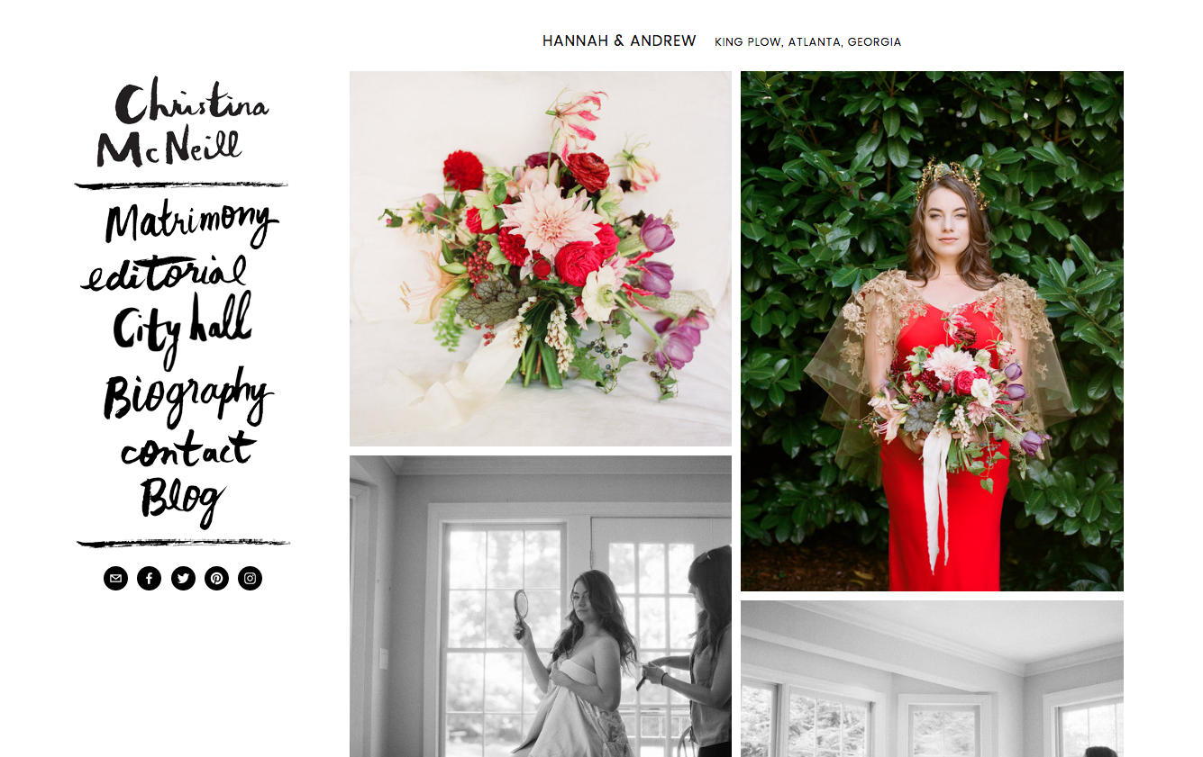 christinamcneill-photography-portfolio-webdesign