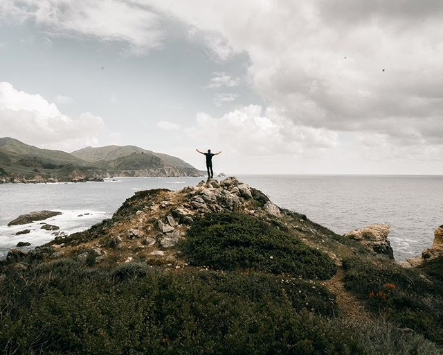 Some times the most intentional thing you can do is simply exist. ________________________________________________________________ • Big Sur, CA • . . . . . #livefolk #liveauthentic #folkmagazine #bigsurcoast #fellowmag #wildernessproject #bigsurcalifornia  #campingcollective #moodygrams #folkvibe #stayandwander #roamtheplanet #travelstoke #wildernessculture #sonya7 #folkgood #optoutside #visualsgang #lifestyleinspo #theoutdoorfolk #the_folknature