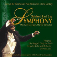 """The Journey (Cantata from """"The Dreamers"""")  Oakland East Bay Symphony Michael Morgan, conductor New Works for a New Century, 2002"""