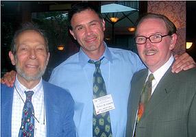Nadia Boulanger Symposium University of Colorado, Boulder, 2004 Noel Lee, David Conte, Don Campbell