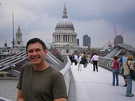 David Conte, Paris, 2007