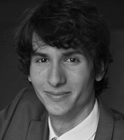 Ethan Gustavson  Composer